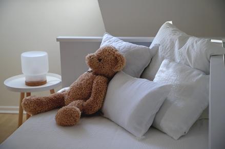 Canapé / lit d'appoint